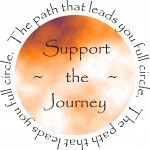 STJ Logo 2014 - Path that Leads